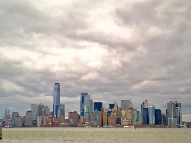 New York City: Un CaosPerfecto
