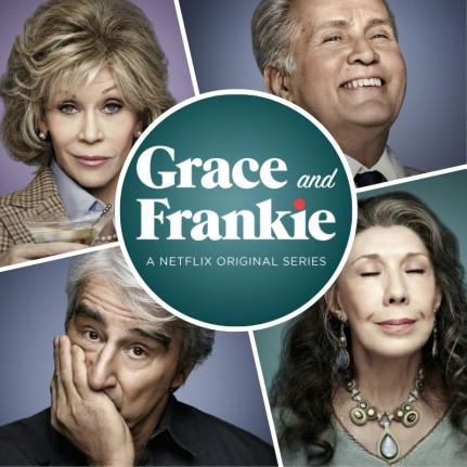 GraceFrankie