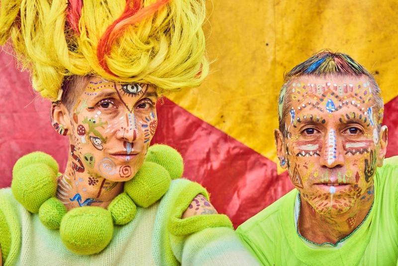 ATERCIOPELADOS NOMINATED FOR THE GRAMMY AWARD2019