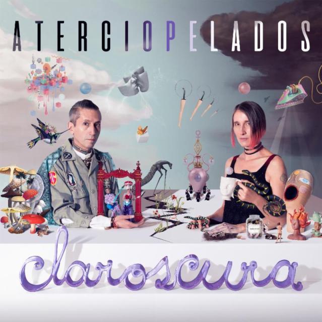 ClaroscuraCOVER
